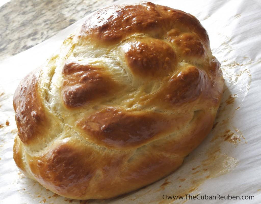 Holiday loaf