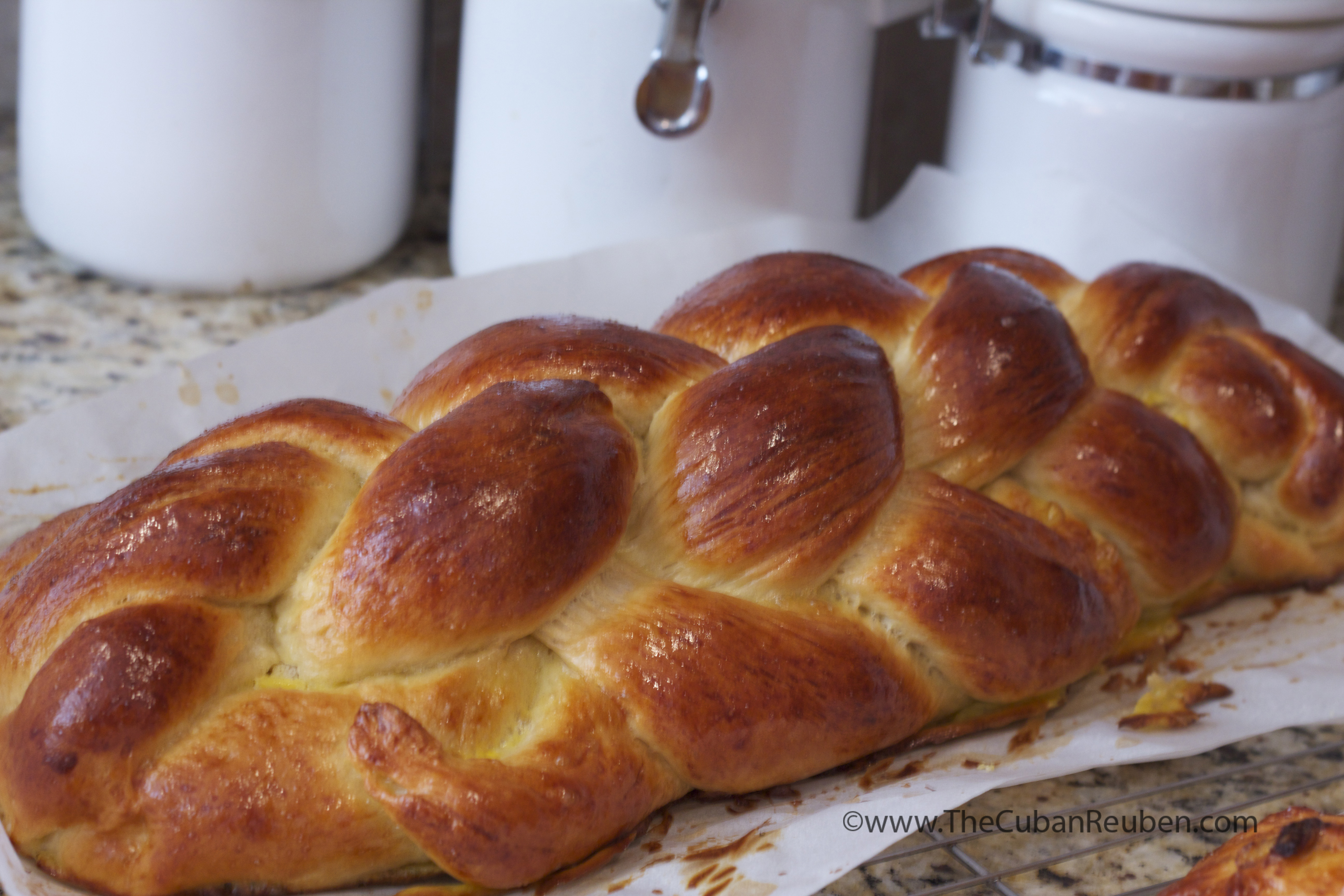 The Only Challah Recipe You Will Ever Need, Amen. – The ...