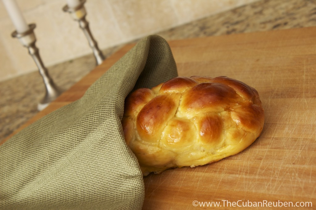 Shabbat Challah