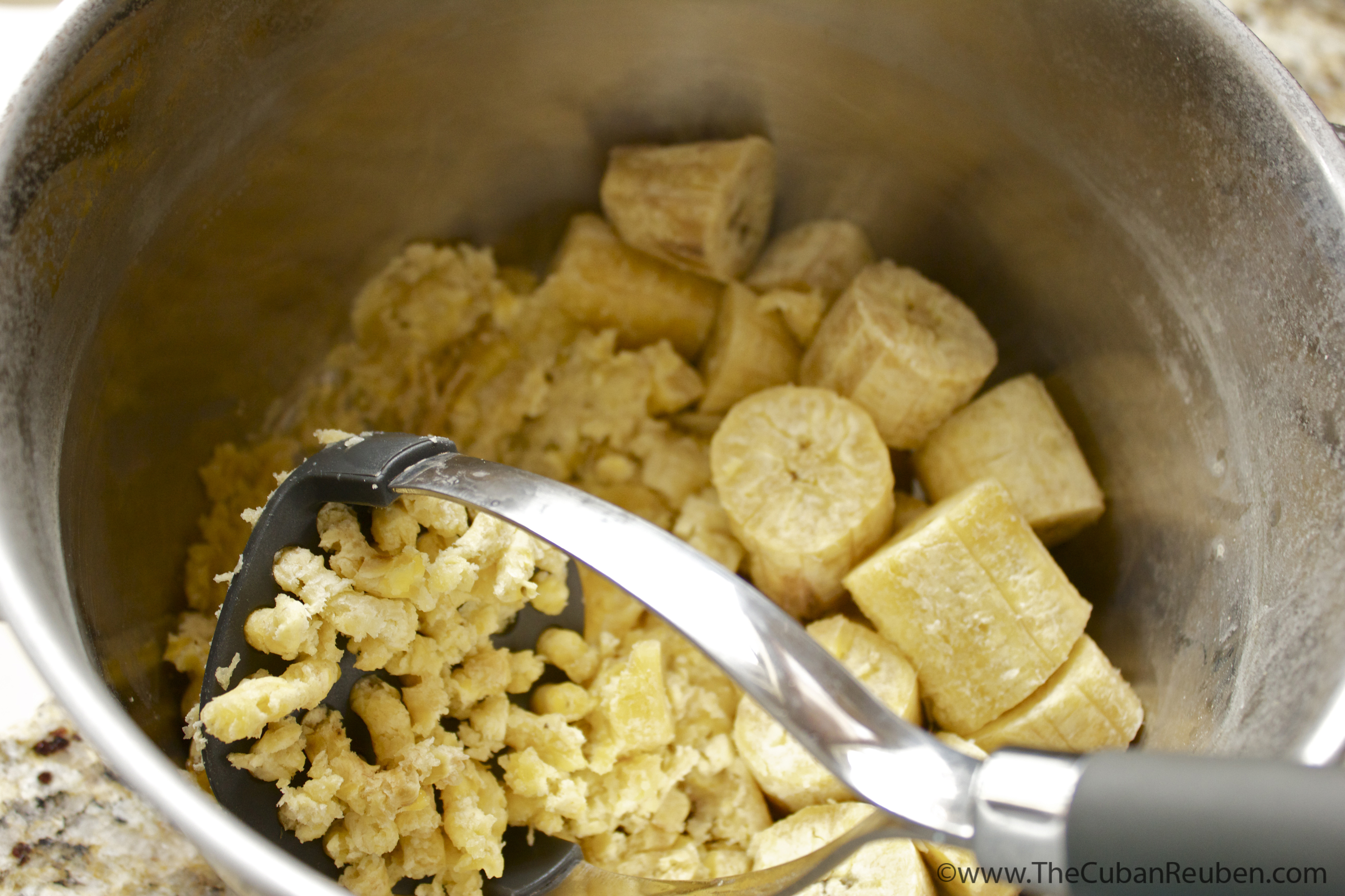 how to make sweet plantains