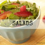 Salads link