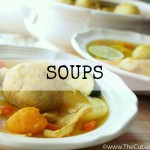 Soups links