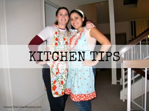 kitchen tips link