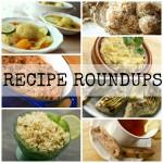 recipe roundups link