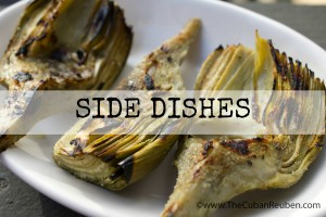side dishes link