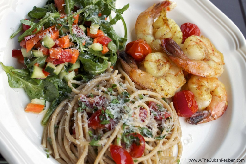 SpaghettiDinner.TheCubanReuben.com