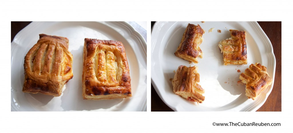 Taste Test. TheCubanReuben.com
